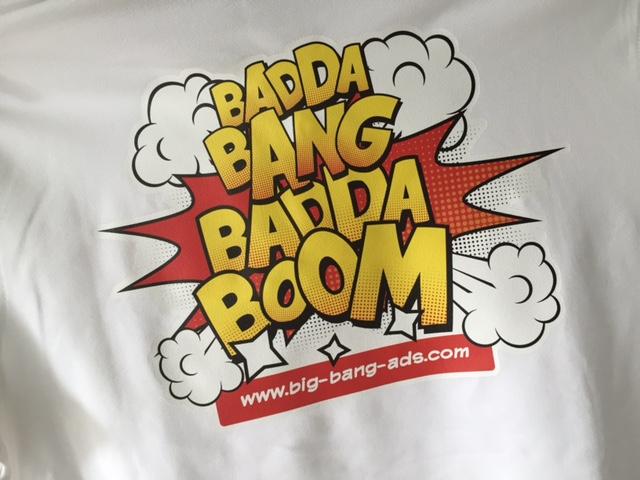 BaddaBangBaddaBoom