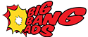 Big Bang Ads Logo